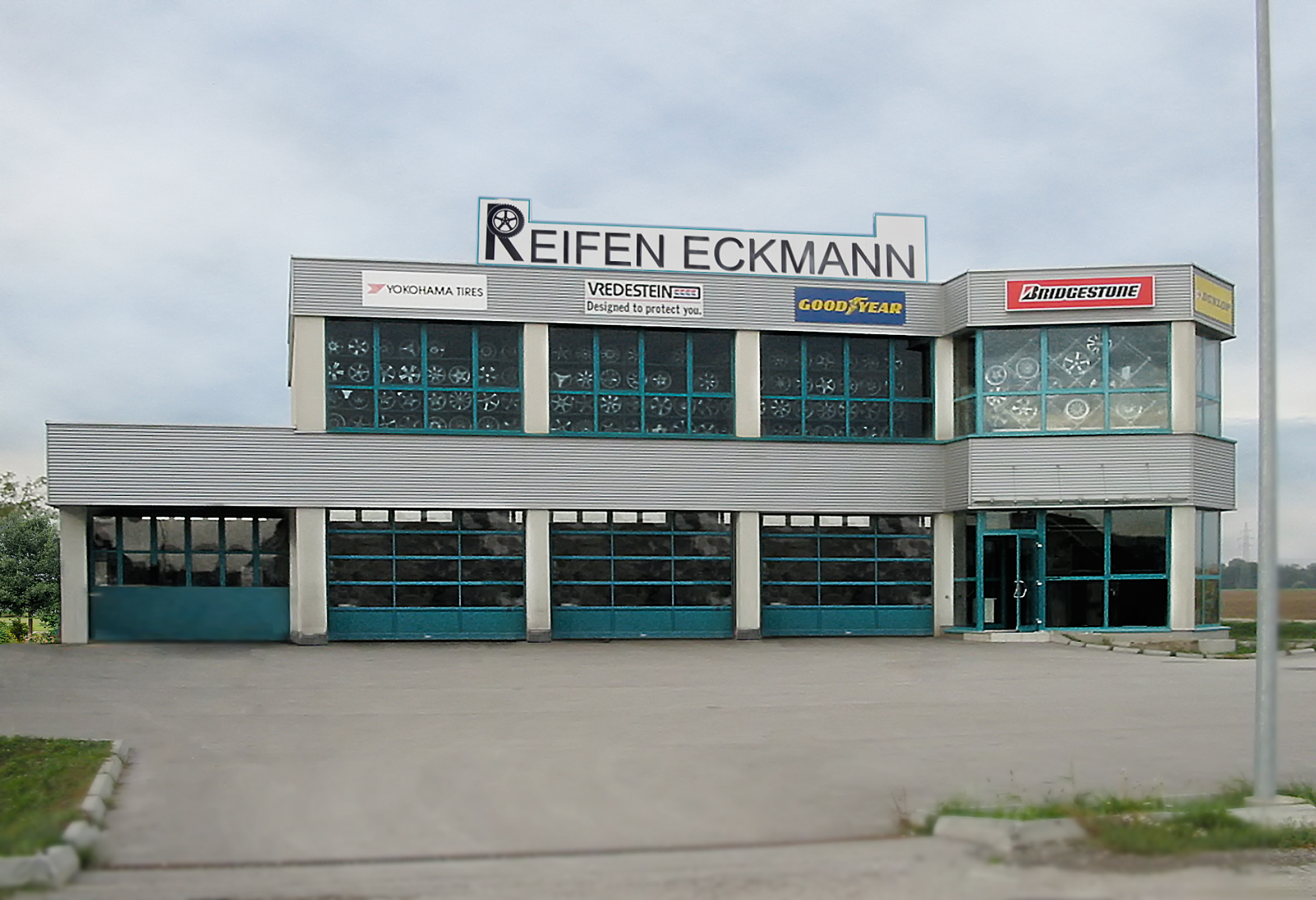 Reifenhandel Eckmann